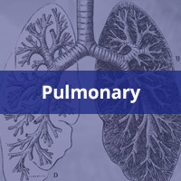 Pulmonary Disease & Injury